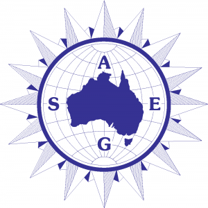 Australian Society of Exploration Geophysics
