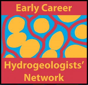 Early Career logo